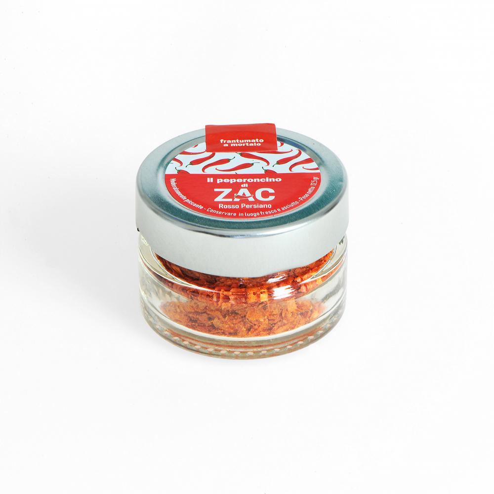 Peperoncino Rosso Persiano
