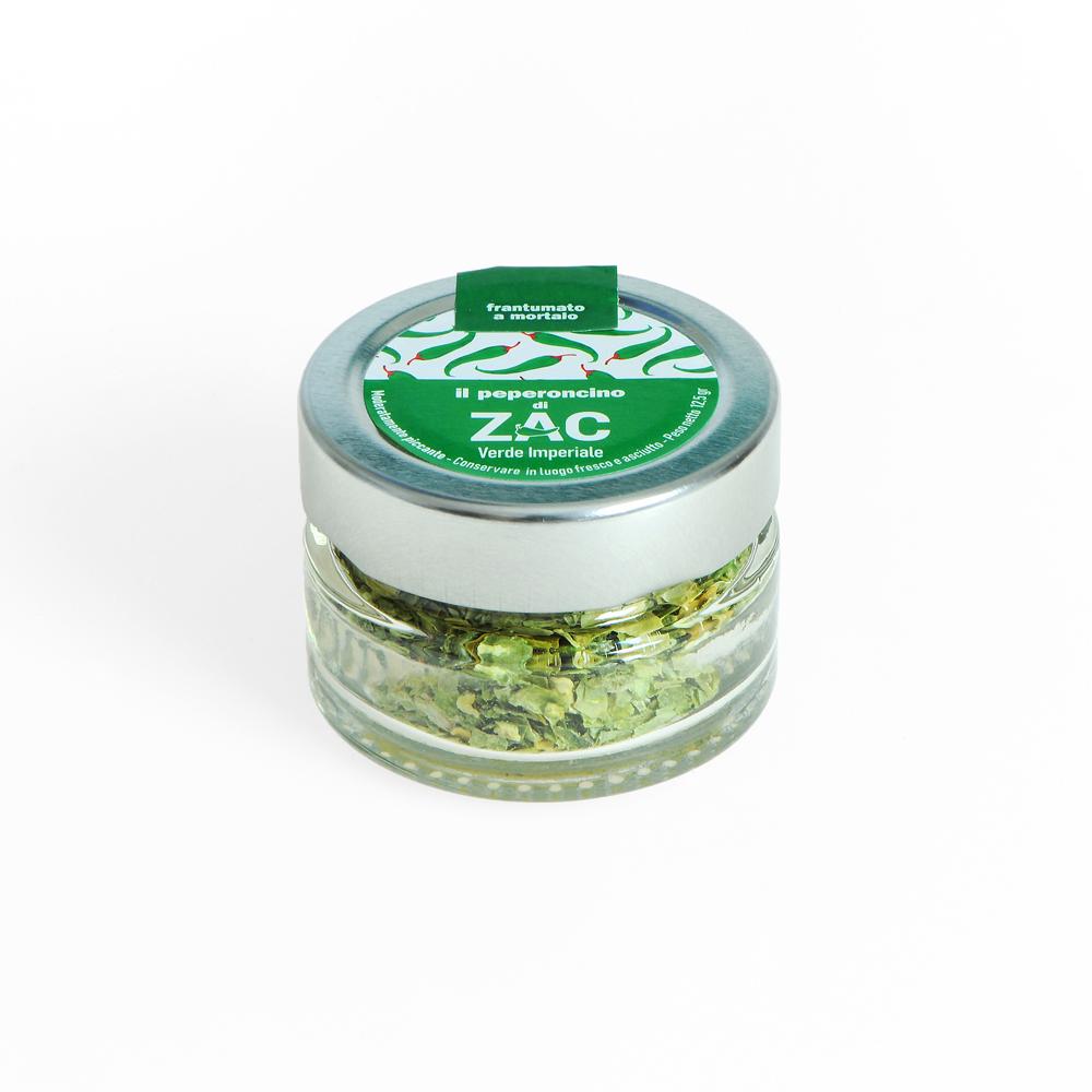 Peperoncino Verde Imperiale